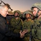 Israel en el nuevo Oriente Medio: los enemigos están dentro