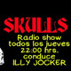 Skulls programa 77 10-enero-2019