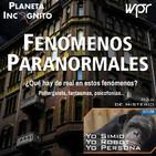 4x08 Charla informal sobre FENÓMENOS PARANORMALES, Fantasmas y psicofonías. ... Robótica y proyecto Gran Simio
