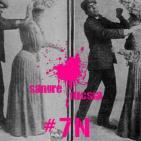 Sangre Fucsia #88 - 7N Contra todas las violencias machistas