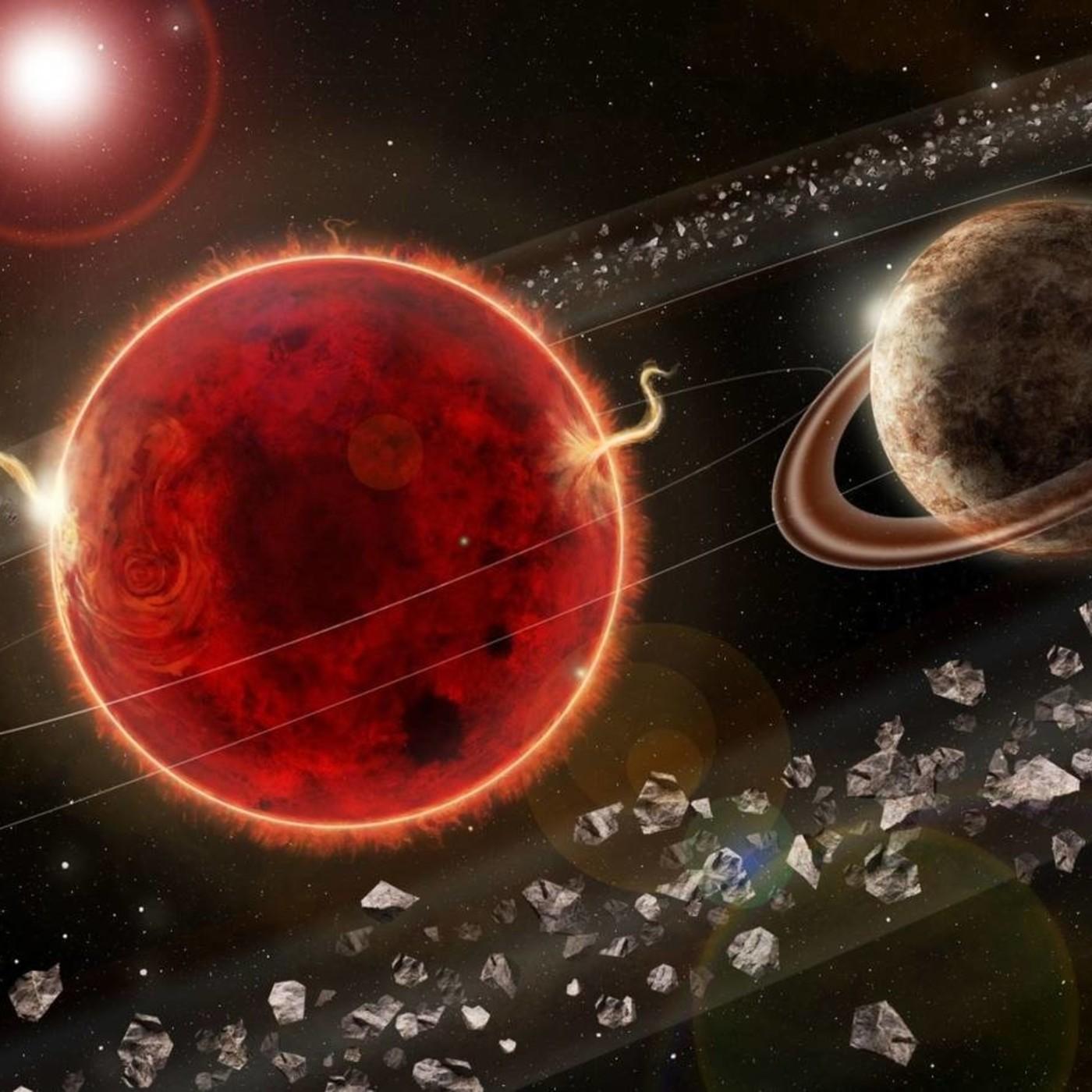 Los Exoplanetas - Vida en el Espacio Exterior - Ep 2 #ciencia #universo #podcast