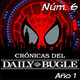 Spiderman: Crónicas del Daily Bugle 6. Yo soy Groot.