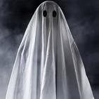 Cosas de Fantasmas - 2x14 - Trenes Fantasmas