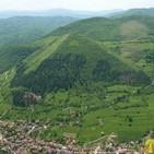 Expediente no resuelto T2: La serpiente del lago siberiano • El misterio de la pirámide Bosnia