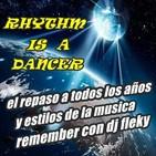 rhythm is a dancer 18-1-20 colaboración jano ferreiro en sesión