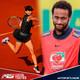 Move Sports 00197 | Anisimova destronó a Simona Halep, Neymar Jr. Se queda fuera de la Copa América por lesión y más.