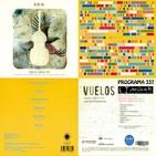 Programa 337: Horacio Fumero Trio i Marquès/Fortià/Pannier