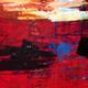 Óscar Murillo, más color en su reciente exposición