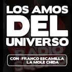 83.- Los Amos del Universo - 10 diciembre 2019 - Fresas