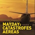Mayday - Catastrofes Aereas - T2. E5. Cruce mortal
