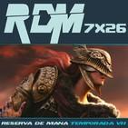 RDM 7x26 – TODO sobre Elden Ring y reseñas guapas