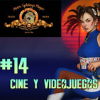 Metapodcast #14 especial cine & videojuegos