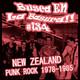 BUSCA EN LA BASURA!! RadioShow. # 134. NEW ZEALAND NZ PUNK 1978-1985 Emisión del 23/01/2019.