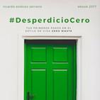 Desperdicio Cero en Nos ponemos Verdes de Onda Regional de Murcia