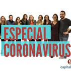 Viajero 146 | Coronavirus: crear material sanitario con impresoras 3D y que te pongan trabas en pleno estado de alarma