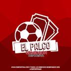 El Palco de Conexión Deportiva: La Champions está servida
