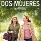 Dos Mujeres (2017) #Drama #Comedia #peliculas #audesc #podcast