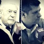 EN LA BOCA DEL LOBO 14/11 El gobierno que no ha intervenido TV3, preocupado por lo que dicen desde Rusia sobre Cataluña