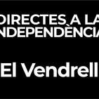 Conferència DIRECTES A LA INDEPENDÈNCIA al Vendrell - Centre Cívic