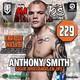 MMAdictos 229 - UFC Moncton y Enrique Marín en Combate Americas