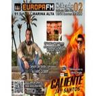 02-03-13 EuropaFM 91.3 Sábado tarde con Celso Díaz