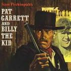 Carretera Perdida 88 - Pat Garrett & Billy The Kid