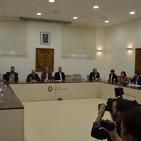 Declaraciones Carlos Madero y Emilio Bravo (PP Quintanar de la Orden y provincial)