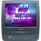 """03x15 Remake a los 80 -""""80 RETRO MUSIC- Música de hoy que suena a los 80"""""""