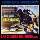 Luces en el Horizonte: LAS TRES CARAS DEL MIEDO (1963)