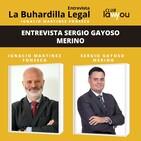 Entrevistas a Abogados: Sergio Gayoso, Abogado Lawyou