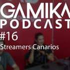 Podcast especial TLP 2018 #16: Streamers made in Canarias