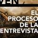 10 leyes para tener ventas de alto desempeño   5 EL PROCESO DE LA ENTREVISTA