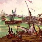 El comercio internacional en la época colonial - HABLANDO DE NEGOCIOS CON AMIGOS