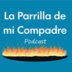 Parrillada 25 (Análisis de México Rumbo a Rusia 2018)
