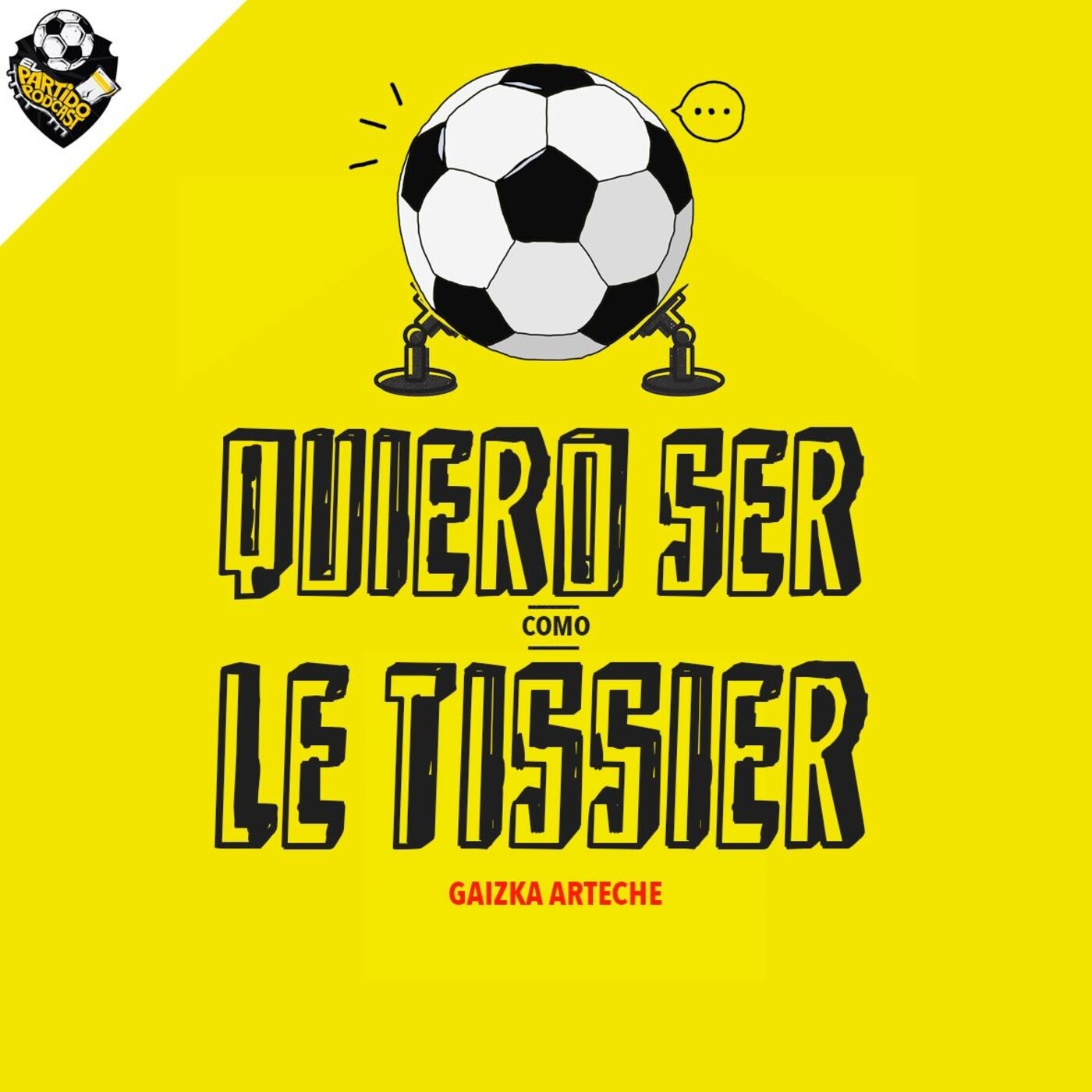 Ep 432: Quiero ser como Le Tissier 2x05 - FC Nordsjaelland, derecho a soñar
