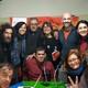 Sabado 10 Agosto- 25 Años de El Puente FM y Comcosur Comunicacion Participativa- Entrevista Central