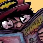 Erramouspe y Mantella en Animal Boy (2017)