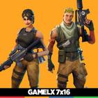 GAMELX 7x16 - Las modas en los videojuegos