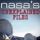 NASA archivos desclasificados T4: Megaestructura extraterrestre •Los rayos del Apolo• Operaciones encubiertas de la NASA
