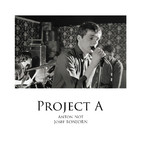 In The Memory Of: Ian Curtis Project A - Joy Division