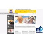 Hablar de Dios en las redes sociales. Consejos del obispo de Hollywood