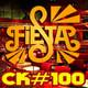 CK#100: Gala Aniversario: Especial noches de fiesta y programas de variedades.