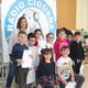 1ª parte de la guía de viajes por España que nos ofrecieron las alumnas y los alumnos de 2º de CEIP Mario Benedetti