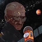 Charla 'El Cinturón de Clarke: Buscando Civilizaciones Extraterrestres', 2018-May-18. MCC Tenerife
