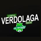Podcast La Tertulia Verdolaga 03 Octubre