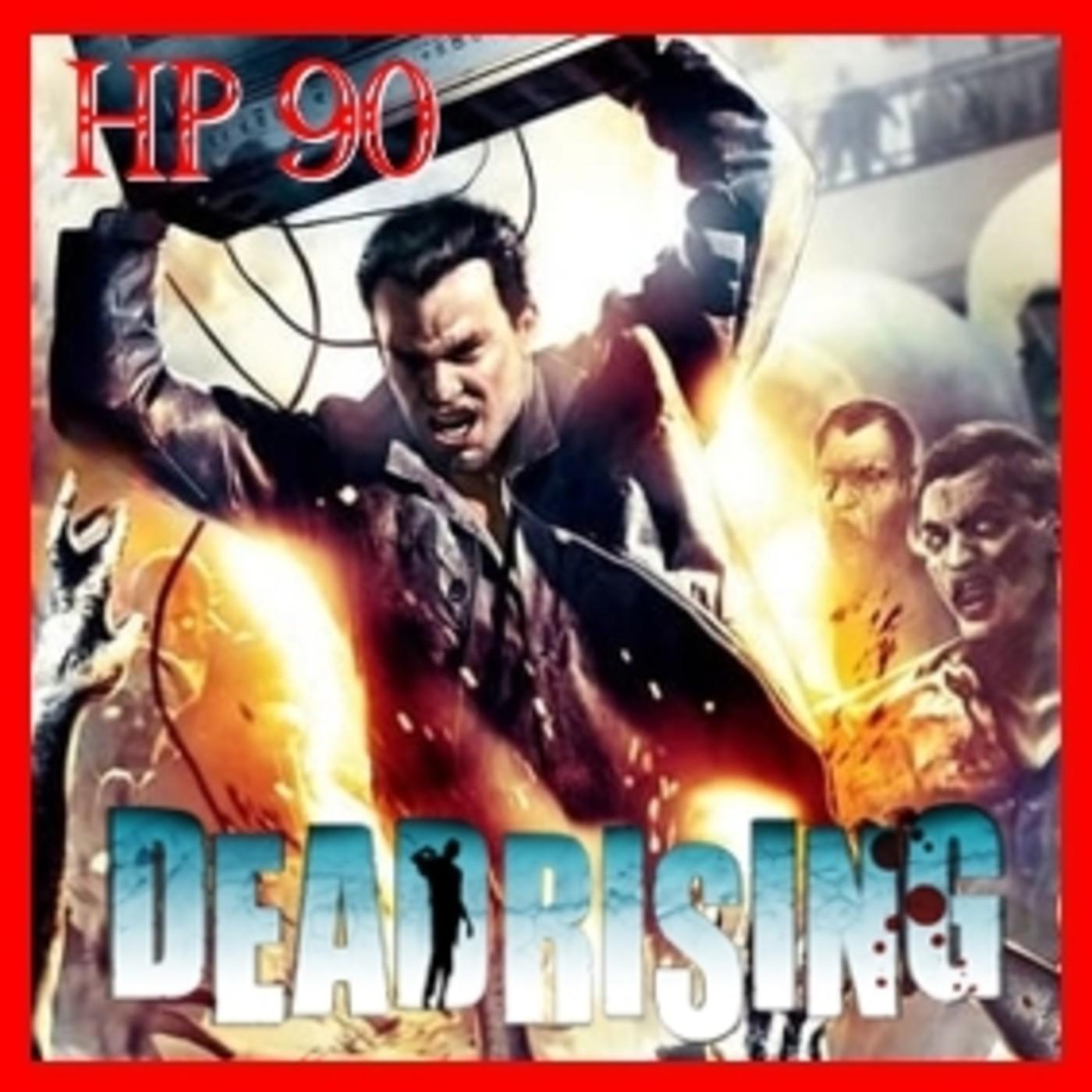 Hyrule Project Episodio 90: Gamescom 2017, Nindies & Dead Rising