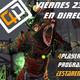 4Players 199 Con todos los suplentes! Análisis Total War Warhammer 2