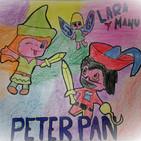 Cuentos para irse a Dormir - Peter Pan (SIN SALUDITOS)