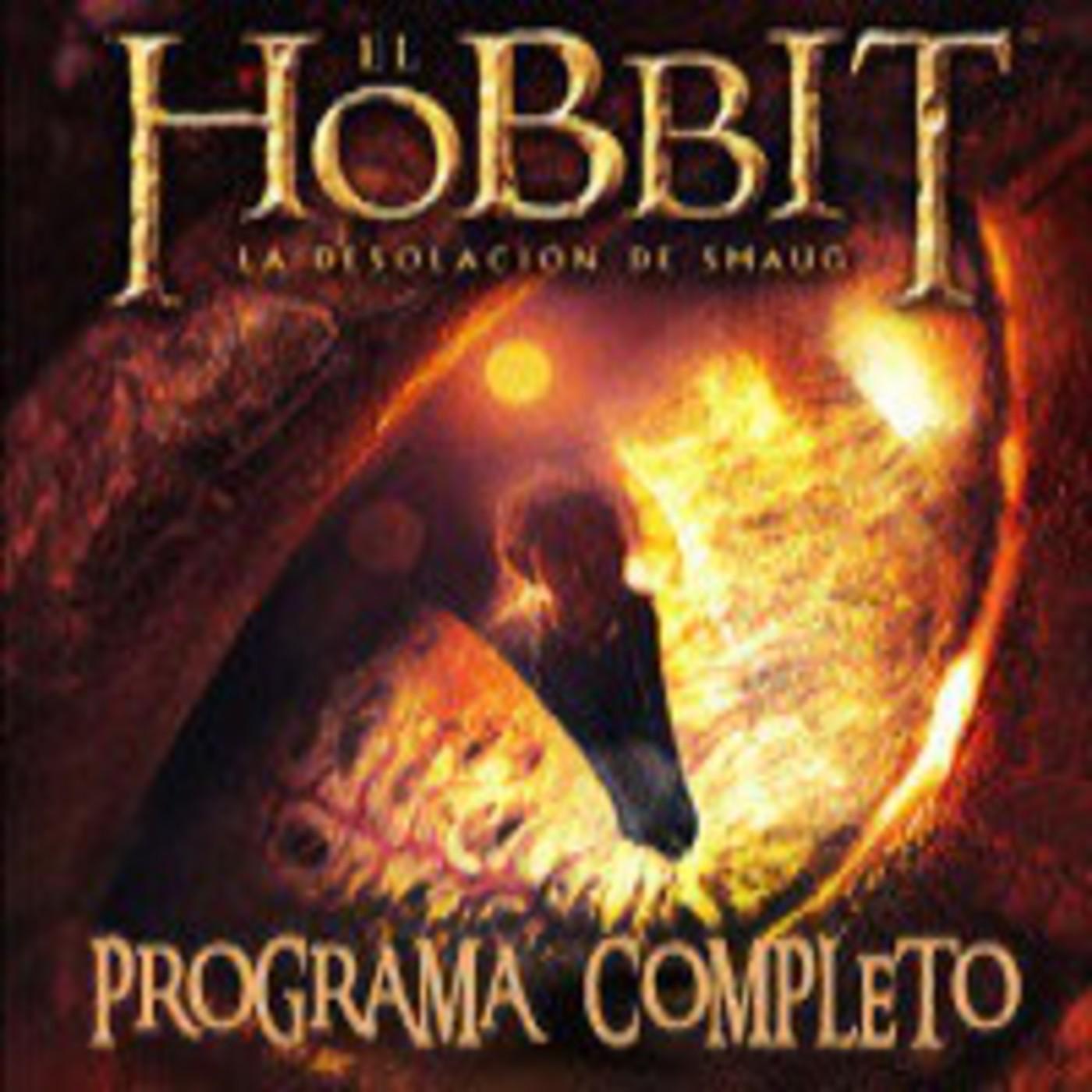 LODE 4x17 EL HOBBIT: La Desolación de Smaug –programa completo-