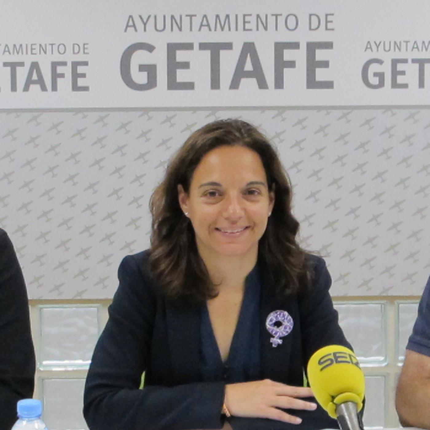 Sara Hernández contra la incineradora